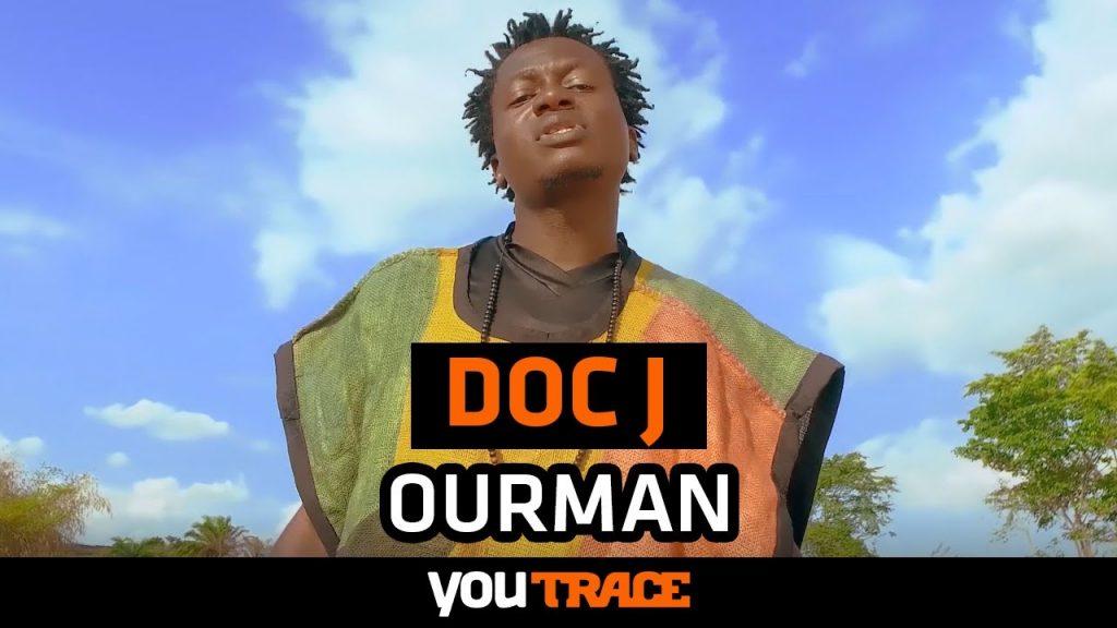 Doc J Ourman