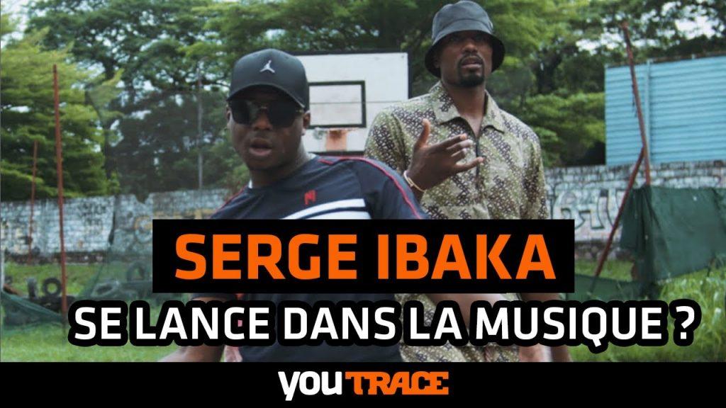 Serge Ibaka : le champion NBA se lance dans la musique ?